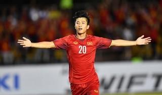 'Chấn thương của Phan Văn Đức đã bình phục, 80% khả năng có thể ra sân thi đấu'