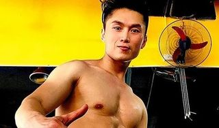 Ca sĩ Du Thiên tiết lộ bí kíp để có thân hình 6 múi hoàn hảo