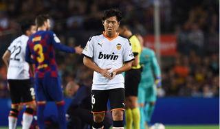 Siêu sao của bóng đá Hàn Quốc lỡ hẹn VCK U23 châu Á