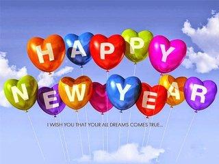 Những lời chúc năm mới bằng tiếng anh cực Hay và Ý Nghĩa
