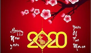 Lời chúc năm mới -Tết Dương Lịch 2020 cho khách hàng, đối tác hay nhất