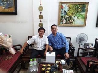 Doanh nhân bỏ 2 tỷ mua đồng hồ, điện thoại hạng sang của ông Đoàn Ngọc Hải