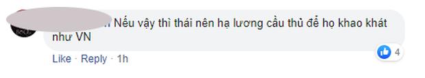Tiền vệ Chanathip nhận vô số 'gạch đá' từ CĐV Việt Nam khi phát biểu coi thường cầu thủ Việt Nam