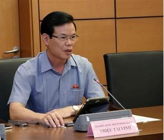 Vụ gian lận điểm thi Hà Giang: Kỷ luật vợ ông Triệu Tài Vinh