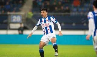 'Mùa giải sau Đoàn Văn Hậu sẽ không có chỗ ở Heerenveen nữa'