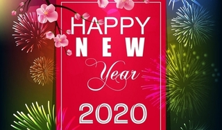 Tử vi 12 con giáp hôm nay ngày 1/1/2020: Đón năm mới nhiều tài lộc