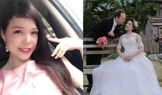 'Hoa khôi một chân' và cuộc hôn nhân như mơ cách nửa vòng trái đất