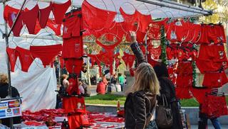Truyền thống đón Năm mới kỳ lạ trên khắp thế giới