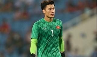Bùi Tiến Dũng quyết tâm giành vị trí ở U23 châu Á 2020