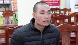 Mắt xích trong đường dây 2.000 bánh heroin ở Lạng Sơn sa lưới