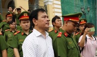 Thi hành án với Nguyễn Hữu Linh dâm ô bé gái trong thang máy