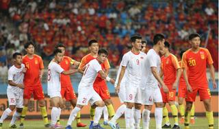 Báo Trung Quốc nhắc tới trận thua Việt Nam trong Top sự kiện thể thao 2019