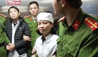 Vụ 'ăn bớt' thuốc tại BV Nhi Nam Định: Khởi tố thêm 6 điều dưỡng
