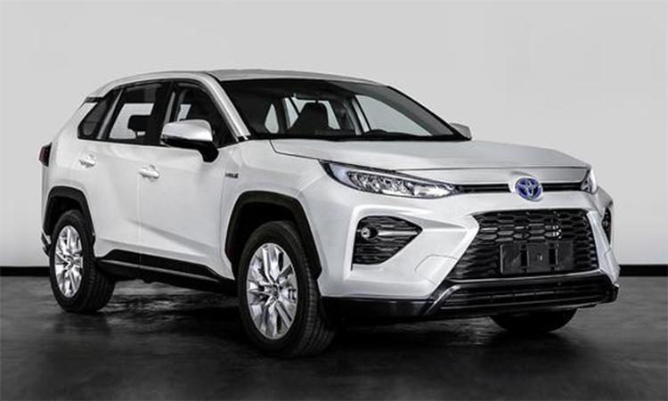 Toyota tung bán 2 mẫu xe ô tô gây sốt thị trường