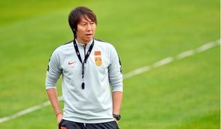 Tuyển Trung Quốc có HLV trưởng là cựu cầu thủ của Everton
