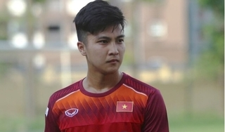 Martin Lo tiếc nuối khi không được dự giải U23 châu Á cùng U23 Việt Nam