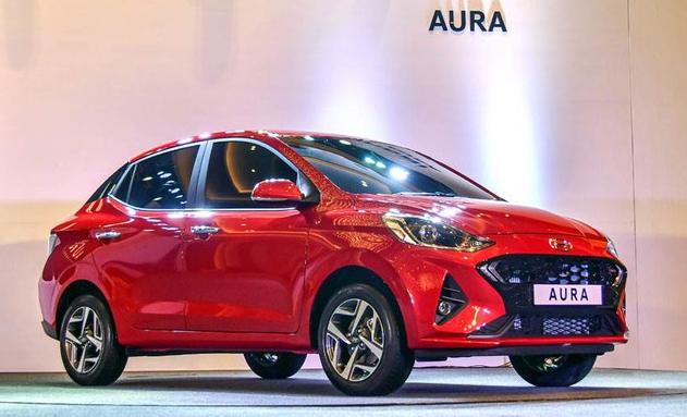 Hai mẫu ô tô mới đẹp và hiện đại của Hyundai, giá chỉ từ 200 triệu2