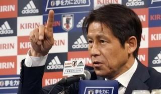HLV Nishino: 'Các đội bóng trong khu vực luôn có động lực lớn khi gặp Thái Lan'