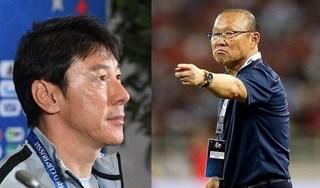 HLV Park Hang Seo nóng lòng được đối đầu với HLV Indonesia