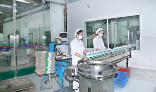 Vinamilk sở hữu 75% GTNFoods, chính thức tham gia quản lý Mộc Châu Milk