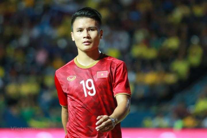 HLV Park sử dụng Quang Hải ở U23 châu Á là không hợp lý