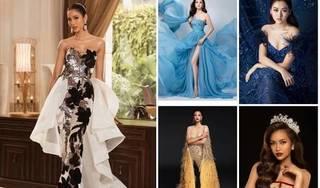 Việt Nam không có mặt trong top 50 danh hiệu Miss Grand Slam 2019
