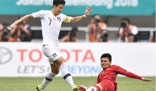 Son Heung-min giành quả bóng Vàng châu Á năm 2019