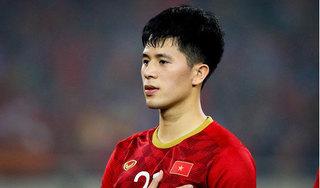 'Đình Trọng rất quan trọng với U23 Việt Nam ở U23 châu Á'