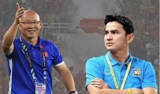 Rộ tin đồn HLV Kiatisak sắp quay trở lại dẫn dắt đội tuyển Thái Lan