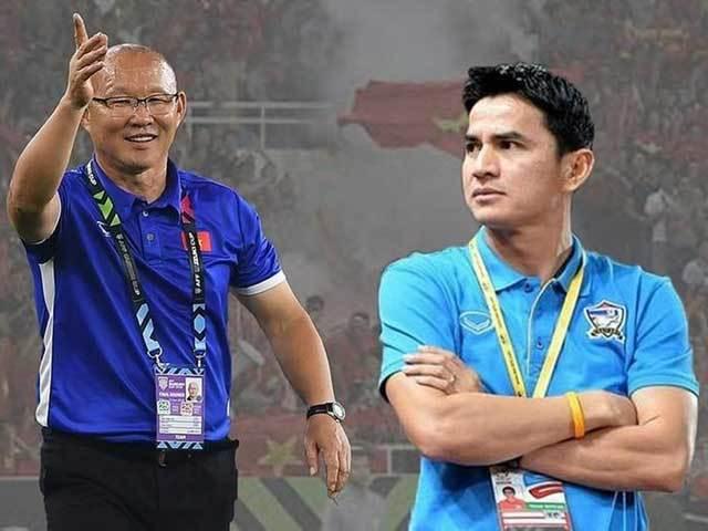 HLV Kiatisak sắp quay trở lại dẫn dắt đội tuyển Thái Lan