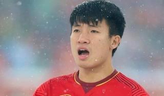 Bùi Tiến Dũng nhắn nhủ các đàn em U23 trước thềm giải châu Á