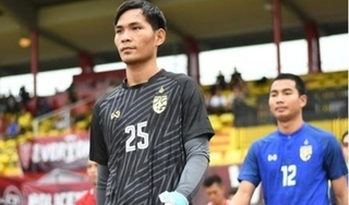 Thủ môn U23 Thái Lan thừa nhận đội nhà yếu nhất bảng A
