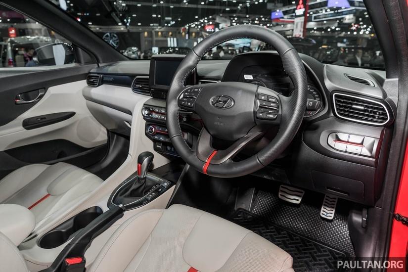 Hai mẫu ô tô mới của Hyundai gây sốt với nhiều trang bị hấp dẫn3