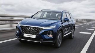 Hai mẫu ô tô mới của Hyundai gây 'sốt' với nhiều trang bị hấp dẫn