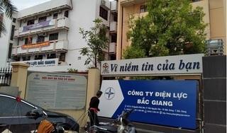 Một doanh nghiệp trong 4 tháng trúng hàng chục công trình tại Điện lực Bắc Giang