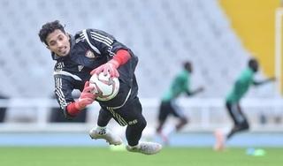 Thủ môn UAE nhận định về trận ra quân gặp U23 Việt Nam