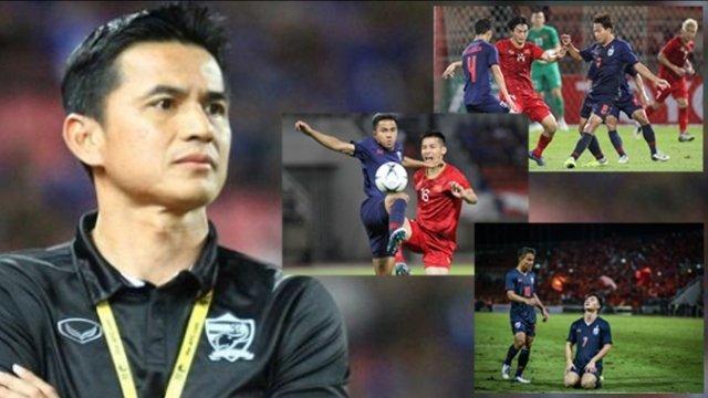 HLV Kiatisak đồng ý quay lại dẫn dắt đội tuyển Thái Lan