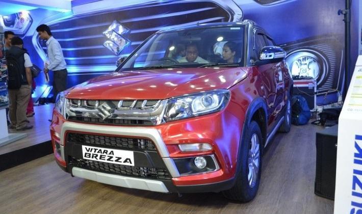 Ô tô Suzuki 7 chỗ phiên bản mới đẹp long lanh, giá chỉ từ 231 triệu