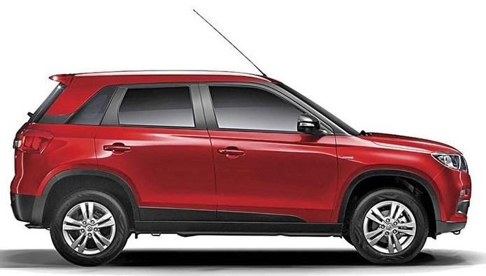 Ô tô Suzuki 7 chỗ phiên bản mới đẹp long lanh, giá chỉ từ 231 triệu3