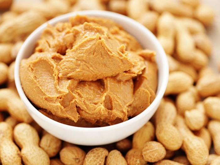 Bơ đậu phộng giúp giảm nguy cơ mắc ung thư vú
