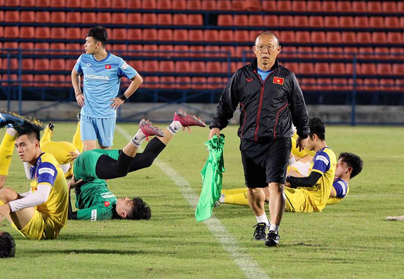 Giá trị chuyển nhượng quốc tế của U23 Việt Nam thua xa U23 UAE