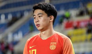 Cầu thủ Trung Quốc: 'Chúng tôi sẽ đánh bại Hàn Quốc, Uzbekistan và Iran'