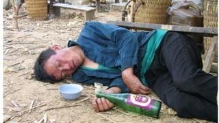 Cảnh báo những tác hại khủng khiếp vì uống quá nhiều rượu