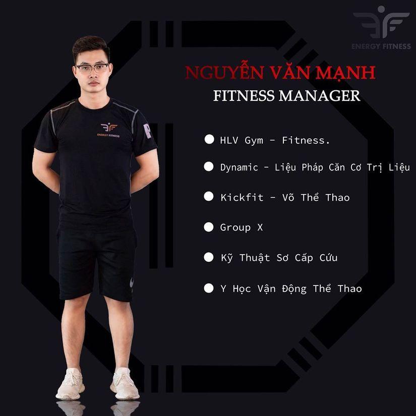 9X Quảng Ninh làm nghề PT phòng gym không phải là nơi đầy rẫy cám dỗ3