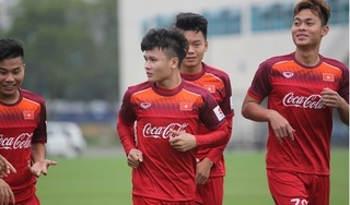 FIFA: 'U23 Việt Nam là chú ngựa ô của giải U23 châu Á'