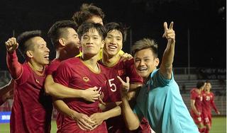 AFC: 'Tuyển U23 Việt Nam là ứng viên vô địch U23 châu Á'