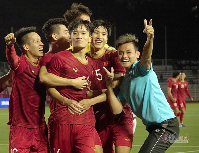 Tuyển U23 Việt Nam là ứng viên vô địch U23 châu Á
