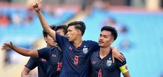 Chuyên gia dự đoán bất ngờ kết quả trận U23 Thái Lan - U23 Bahrain