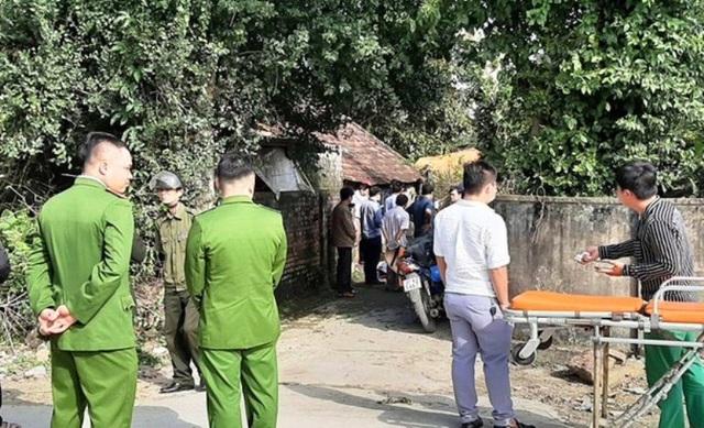 Nguyên nhân vụ mẹ treo cổ tử vong, con gái chết trước sân nhà ở Nghệ An