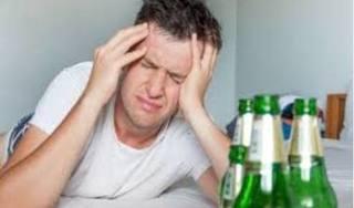 Cách đơn giản giúp bạn không còn choáng váng sau cơn say